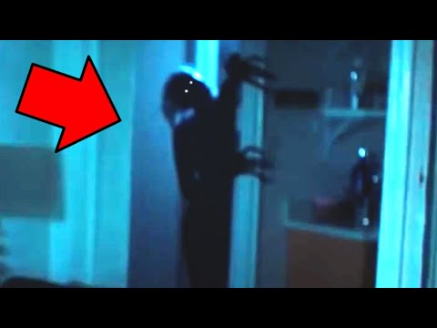 13 Creepy Encounters That Will Give You Nightmares!