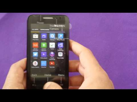 alcatel one touch evolve 2 manual