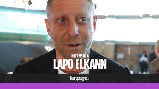 Lapo Elkann: