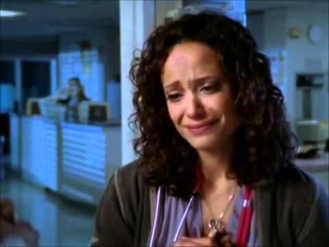 La scena più triste di Scrubs #3 (La morte di Laverne)