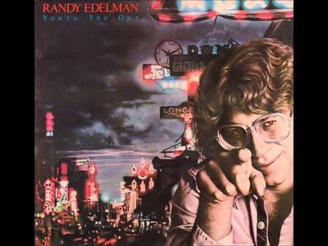 Randy Edelman - You're the One (1979)