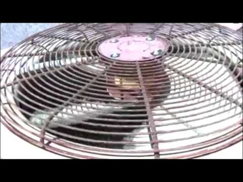Summer Heat and AC Maintenance