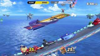 Super Smash Bros. Ultimate - Classic Mode - Cloud