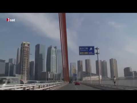 Leben in Chinas neuer Megacity -  Der Aufstieg von Chongqing