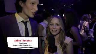 REVIEW TV #30: New Faces Award mit Jasmin Schwiers, Teil 2