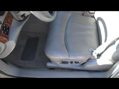 2001 Buick Lesabre Limited * 67K * Pristine * 1 Owner