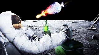 10 интересных фактов про космос