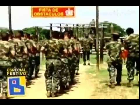 City TV  Bravissimo  Armada Nacional  1.