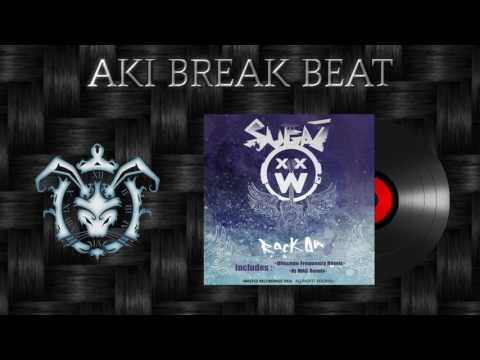 Suga7 - Rock On (Obscene Frequenzy Remix) Wasted Recordings