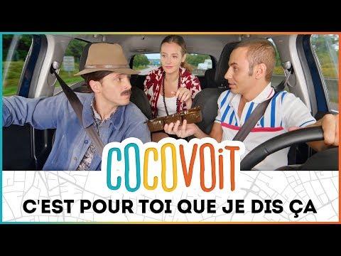 Cocovoit - C'est pour toi que je dis ça (avec Astrid Roos)