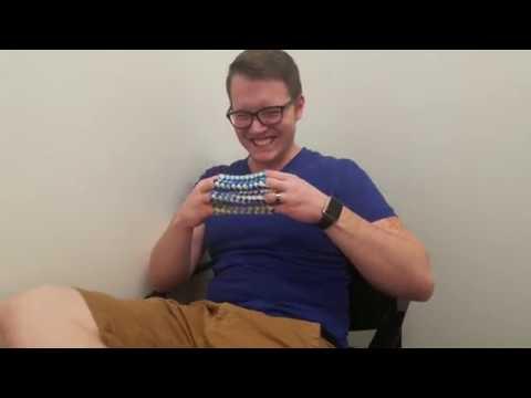 Corey versus DecisionsKaynak: YouTube · Süre: 37 saniye