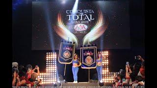 LuchaLibreAAA #Deportes #Lucha Evento CONQUISTA TOTAL de Lucha Libr...