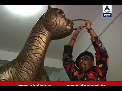 Renowned painter Paresh Maity's art exhibition 'Sounds of Silence' to be put up at Kolkata