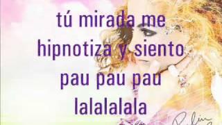 Paulina Rubio - Algo Tienes [Instrumental Con Coros]
