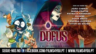 DOFUS O FILME - 1 de Setembro nos cinemas