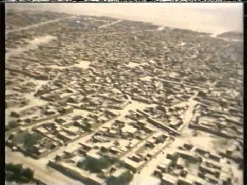 Paris-Dakar 1984