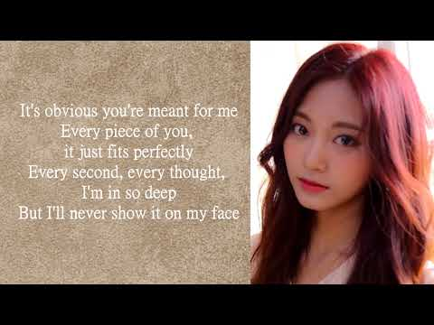 How They Would Sing: TWICE - Secret Love Song PII by Little Mix