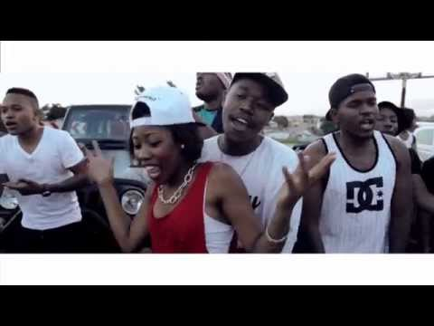 JUNIOR DE ROCKA - UFUNAN OFFICIAL MUSIC VIDEO (feat. KWESTA, L-TIDO & WTF)