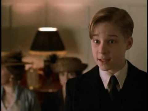 Trailer- The Winslow Boy- The Epic True Story Of Ronnie Winslow - Archer-Shee Affair