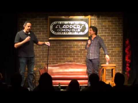 Ray Romano - Retired Hooters Girls