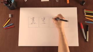 Cómo dibujar tiras cómicas : Tips de dibujo