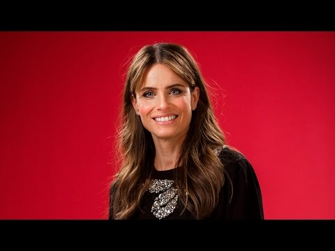 Emmy Contenders Chat: Amanda Peet of 'Togetherness'
