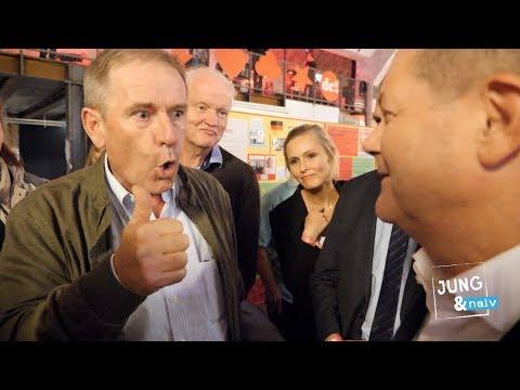 Regierungstagebuch #82 - SPD-Debattencamp (mit Olaf Scholz, Jenny & Paul)
