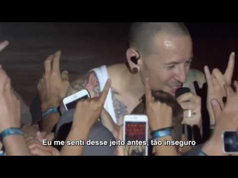 Linkin Park - Crawling Piano Version (Legendado/Tradução) 2017 HD