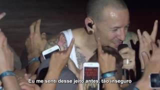 Linkin Park - Crawling Piano Version (Legendado/Tradução) 2017 HD