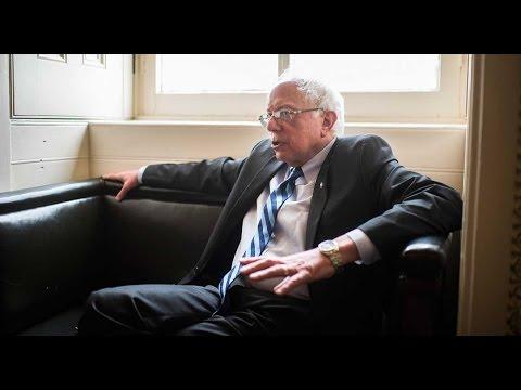 Bernie Sanders: I