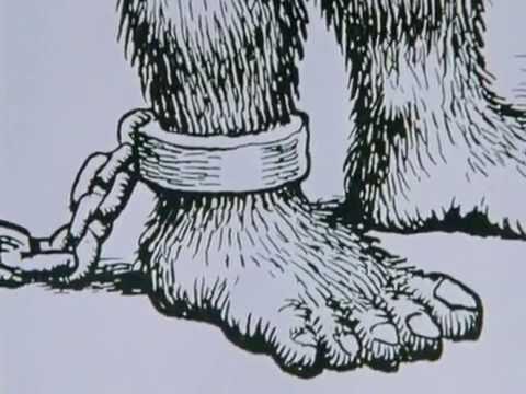 الفنان الكبير Robert Crumb
