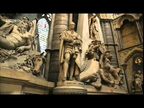2/4 Dan Cruickshank and the Family that built Gothic Britain