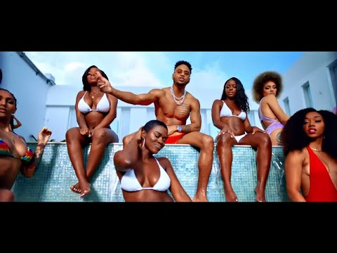 Trey Songz - Chi Chi Feat. Chris Brown [Official Music Video]