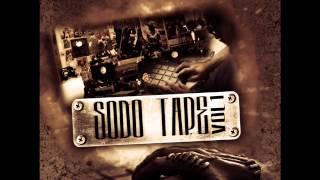 """SODO TAPE  4- RedDog & BoomBuz ft Tonico 70 """"Continuavn a veni """"(SodoRmx)"""