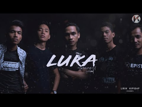 Luka - Experiment Melody ( Lirik Video promo )