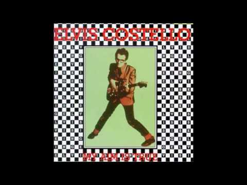 Elvis Costello Red Shoes Youtube