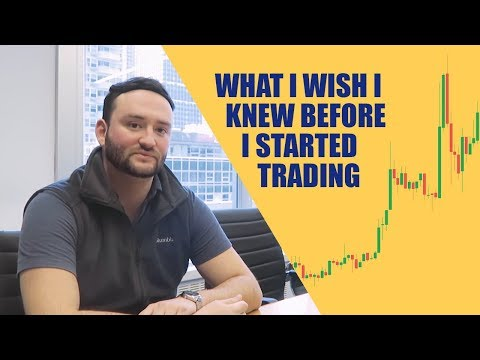 Day Trading:: What I Wish I Knew Before I Started Trading - Part 2 (SMB Trader Justin)