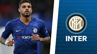 Emerson Palmieri ► WELCOME TO INTER