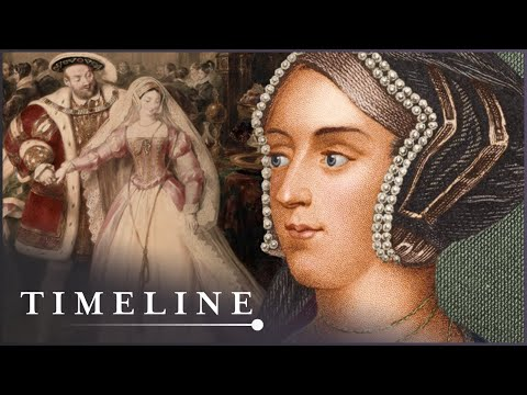 Henry & Anne: The Lovers Who Changed History - Part 1 of 2 (British History Documentary) | Timeline