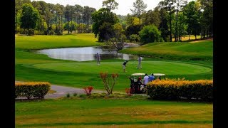 The Pearl Golf Course of Myrtle Beach