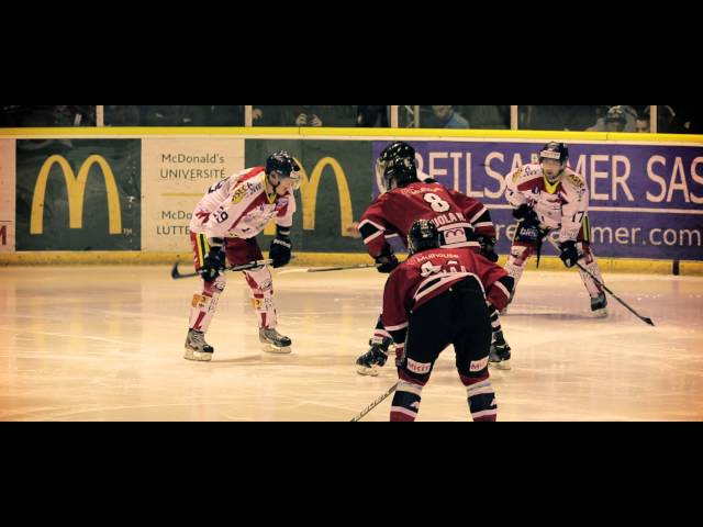 Scorpions Hockey Club - Film promo 2014