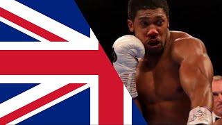 Anthony Joshua vs Alexander Povetkin---Post Fight Recap--