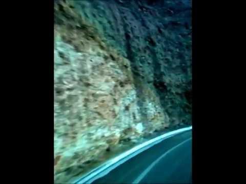 camioneros chilenos en la mineria
