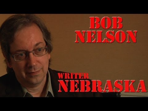 bob nelson hbo special
