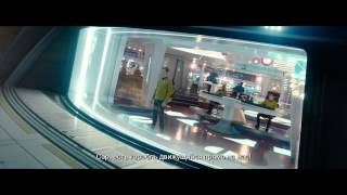 Стартрек: Возмездие - Финальный трейлер (русские субтитры) [HD 1080p]