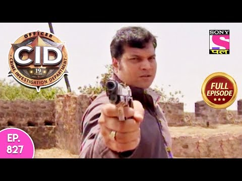CID - Full Episode 827 - 19th November, 2018