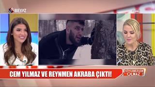 REYNMEN 'in 'Derdim Olsun' Konser fiyatı açıklandı(€20.000)