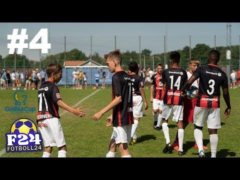 Följer med Brommapojkarna U13 Akademi till Gothia Cup #4 - Slutspelet börjar nu
