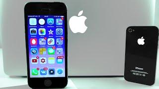iPhone 5 - Самый честный обзор. Стоит ли покупать?