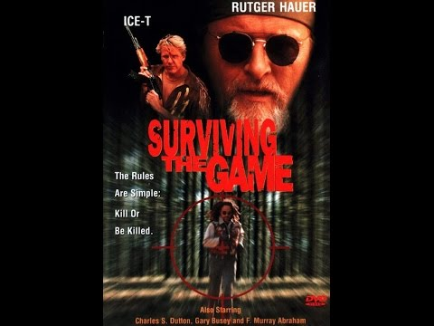Surviving The Game(1994) Movie Review